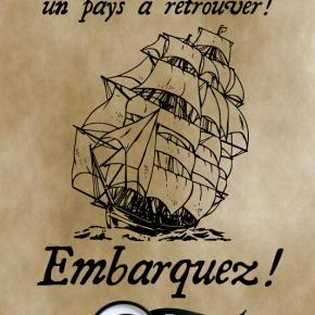 Parti Pirate: en avant pour les législatives 2012