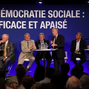 Démocratie sociale